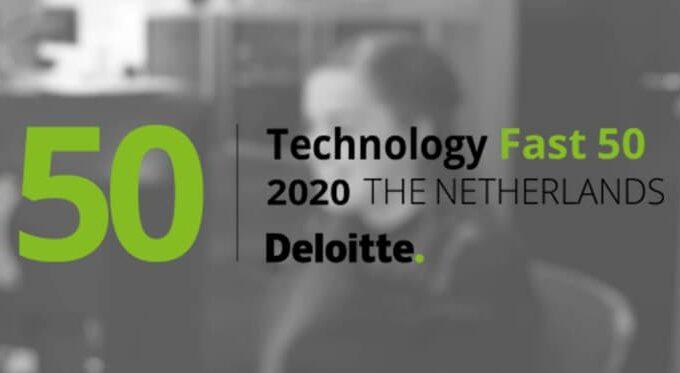 Nova Incasso 21ste In Deloitte Technology Fast 50 2020