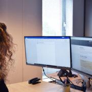 Jurist Bij Nova Legal | Testimonial Rianne | Werken Bij Nova Groep